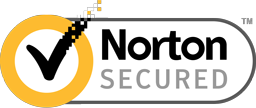 Norton Secured Footer Logo