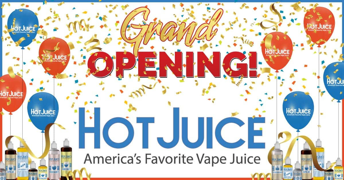 Hot Juice Launches Its CBD Affiliate Program — Highest Paid Commissions