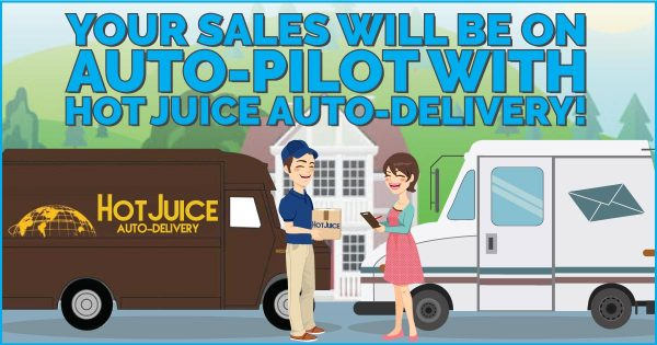 Auto-Delivery Commissions