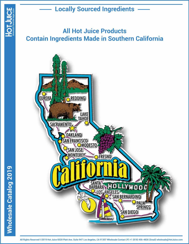 Hot Juice Wholesale Catalog 2019 Page 4