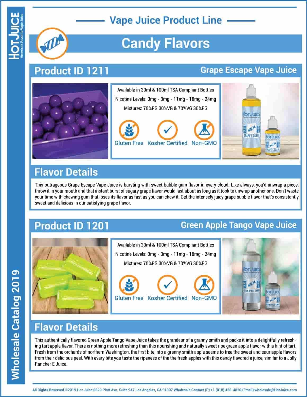 Hot Juice Wholesale Catalog 2019 Page 24
