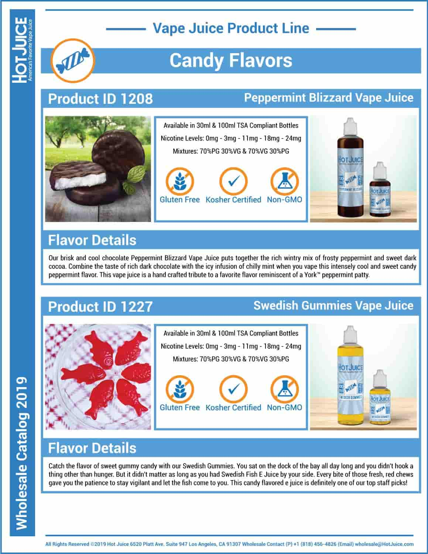 Hot Juice Wholesale Catalog 2019 Page 26