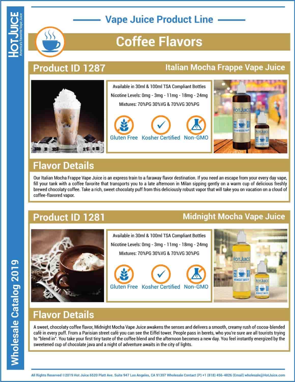 Hot Juice Wholesale Catalog 2019 Page 34