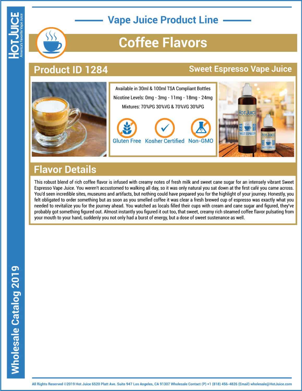 Hot Juice Wholesale Catalog 2019 Page 35