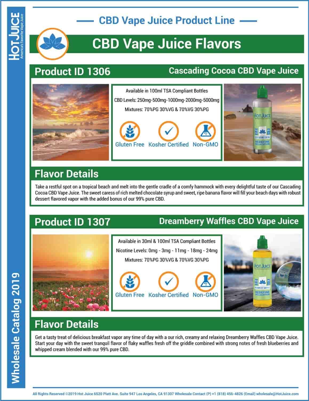 Hot Juice Wholesale Catalog 2019 Page 41