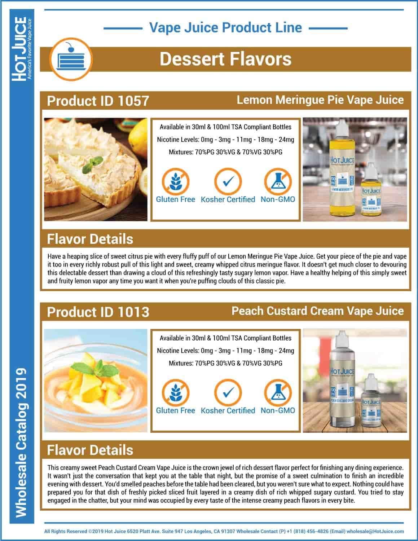 Hot Juice Wholesale Catalog 2019 Page 9