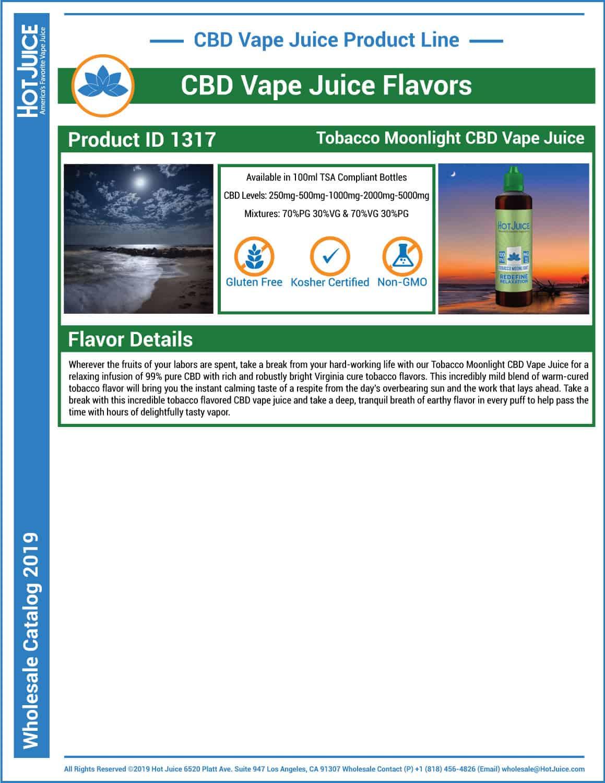 Hot Juice Wholesale Catalog 2019 Page 45